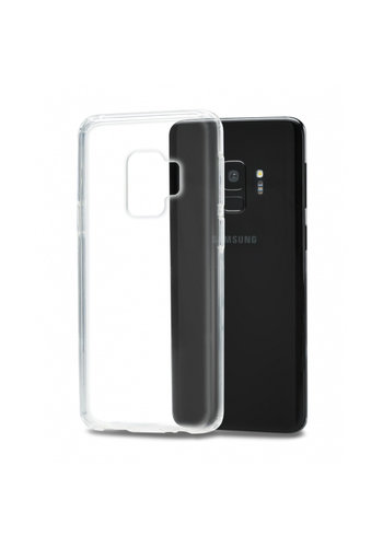 Samsung Galaxy S9 Mobilize Naked Protection Case Clear