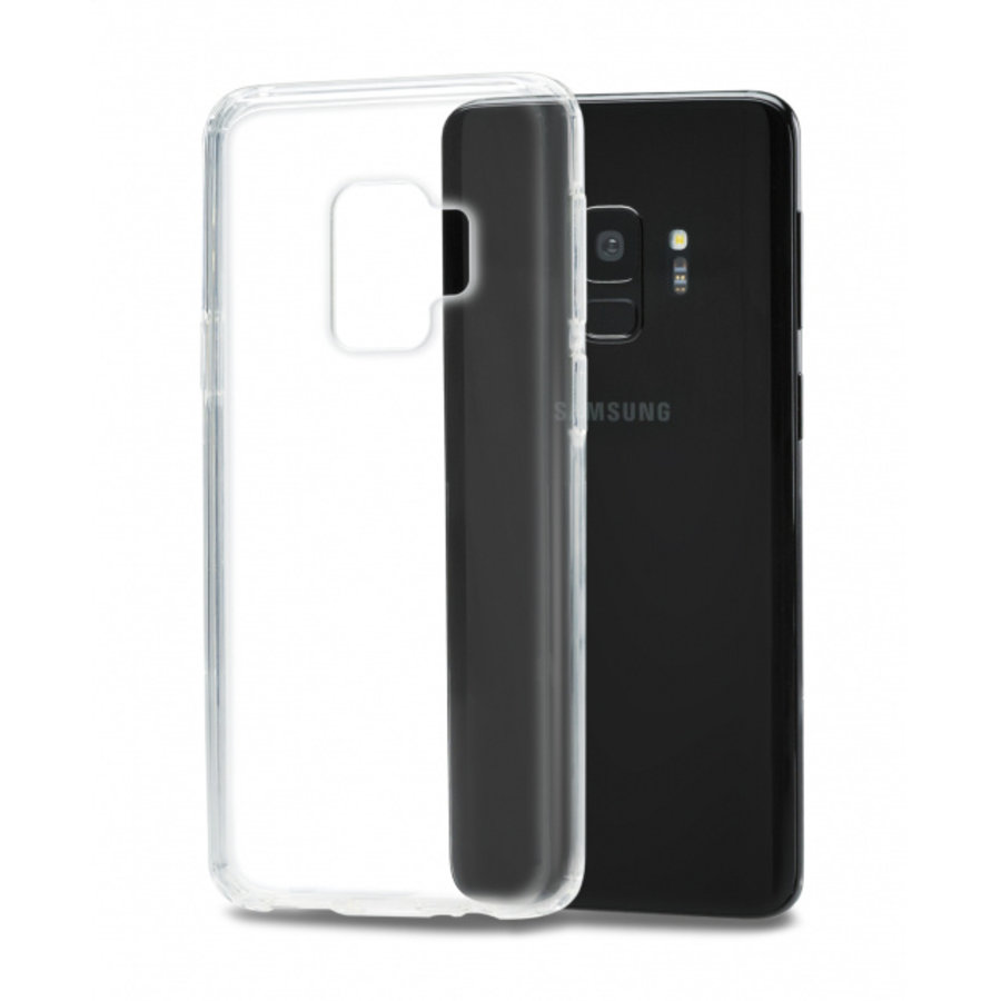 Mobilize Naked Protection Case Samsung Galaxy S9 Clear-1