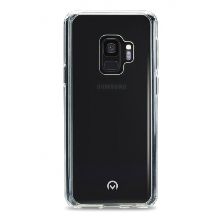Mobilize Naked Protection Case Samsung Galaxy S9 Clear-2