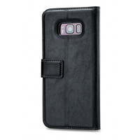 thumb-Mobilize Premium 2in1 Gelly Wallet Case Samsung Galaxy S8+ Black-2