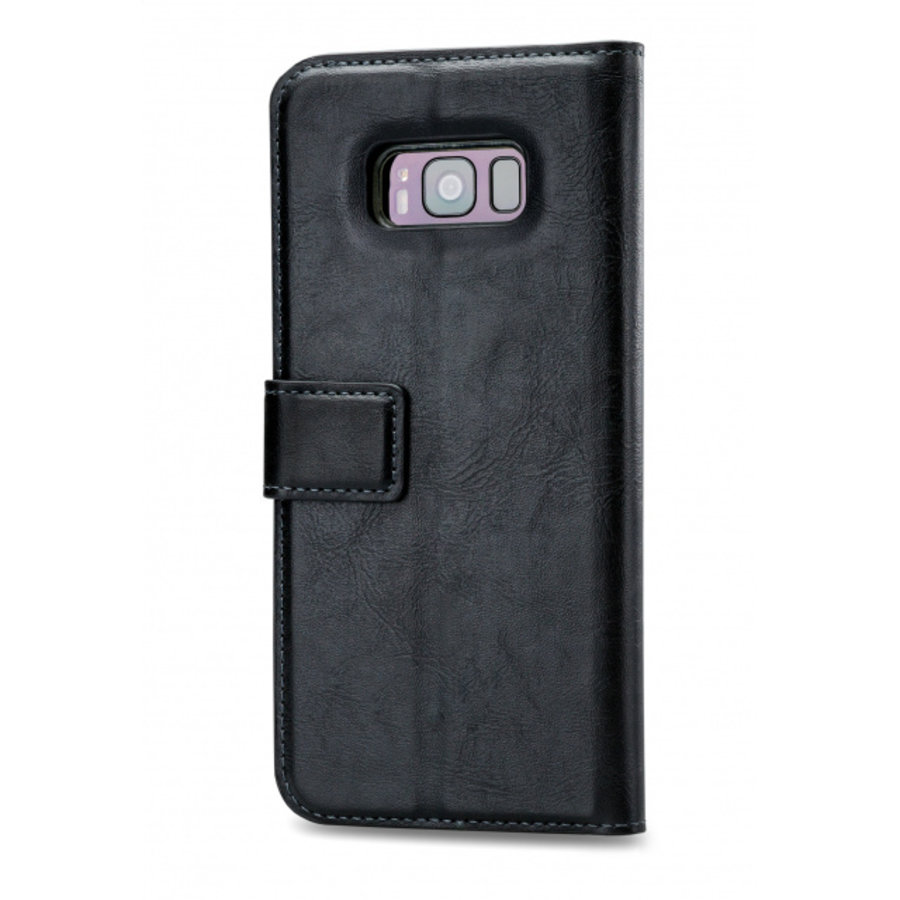 Mobilize Premium 2in1 Gelly Wallet Case Samsung Galaxy S8+ Black-2