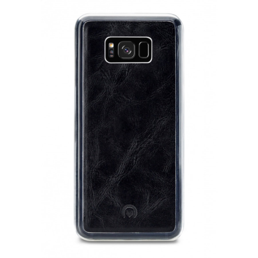 Mobilize Premium 2in1 Gelly Wallet Case Samsung Galaxy S8+ Black-5