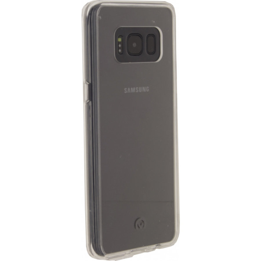 Mobilize Naked Protection Case Samsung Galaxy S8+ Clear-1