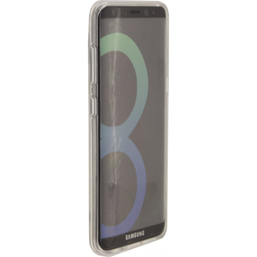 Mobilize Naked Protection Case Samsung Galaxy S8+ Clear-2