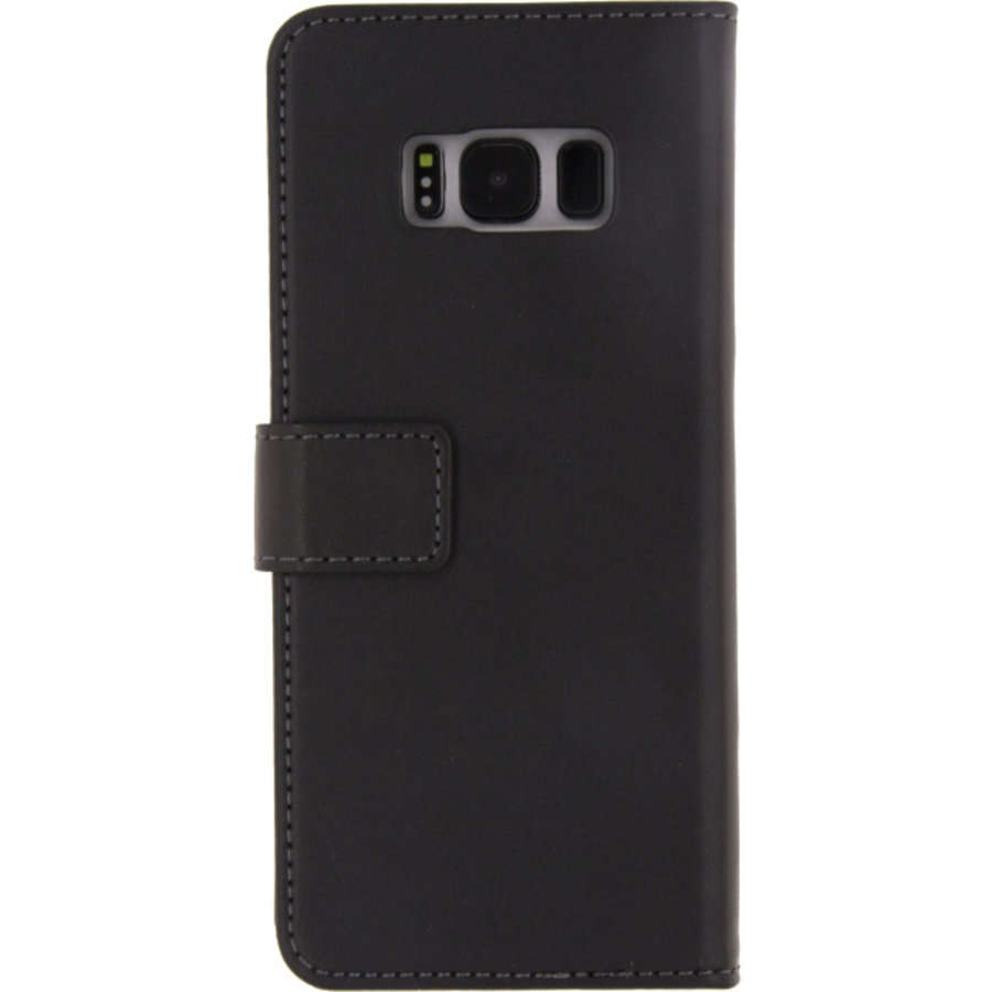 Mobilize Classic Gelly Wallet Book Case Samsung Galaxy S8 Black-2