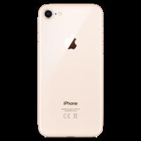 thumb-Apple iPhone 8 - 64GB - Gold - Als nieuw - (refurbished)-3