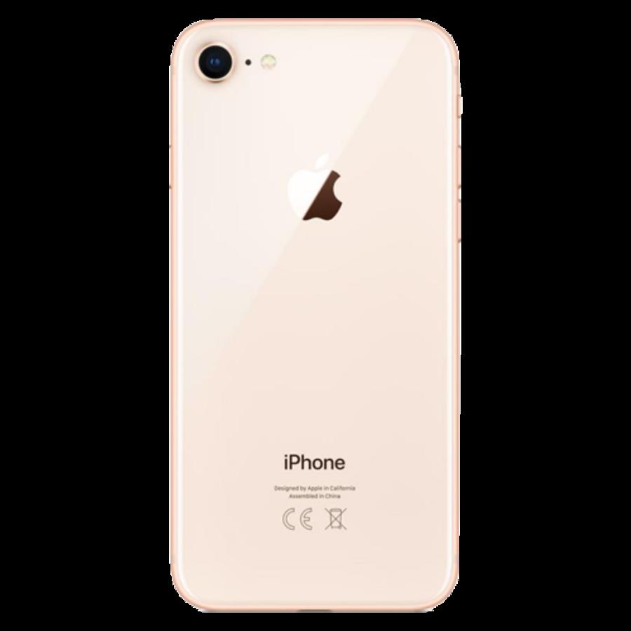 Apple iPhone 8 - 64GB - Gold - Als nieuw - (refurbished)-3