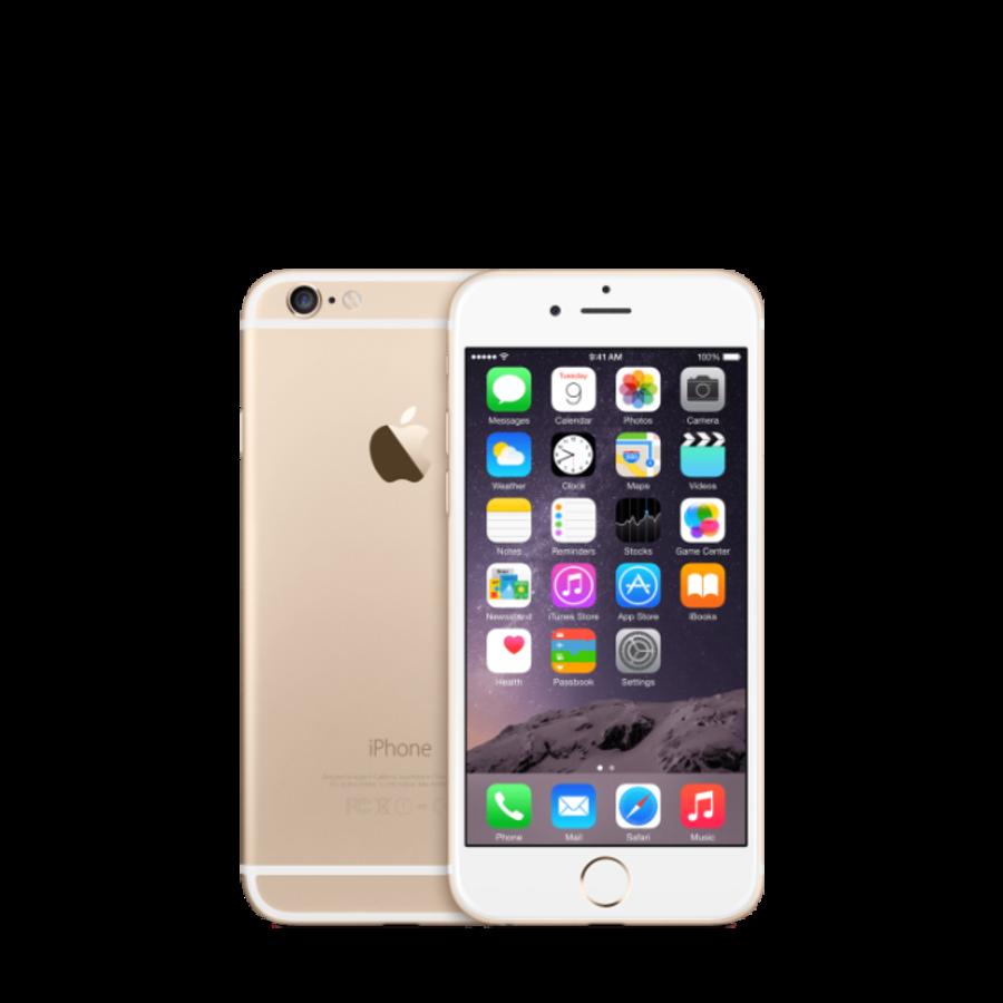 iPhone 6 Refurbished - 16GB - Goud - Zeer goed-1