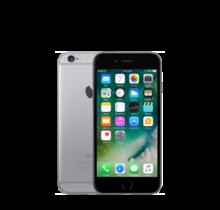 iPhone 6 - 64GB - Space gray - Zeer goed (marge)