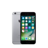 thumb-Apple iPhone 6 - 64GB - Space Gray - Als nieuw - (refurbished)-1