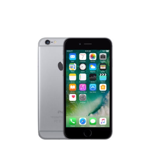 iPhone 6 - 64GB - Space Gray