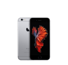 Apple iPhone 6S - 16GB - Space Gray - Goed - (marge)