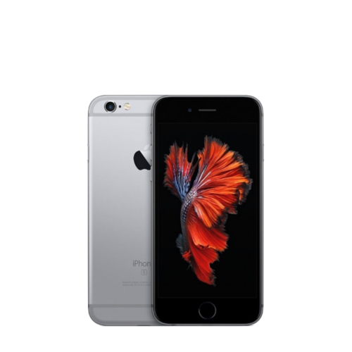 iPhone 6S - 16GB - Space Gray - NO Touch ID