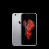 Apple iPhone 6S - 32GB - Space gray  - NIEUW