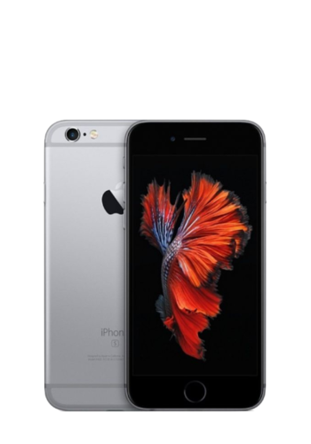 iPhone 6S - 32GB - Space gray  - NIEUW
