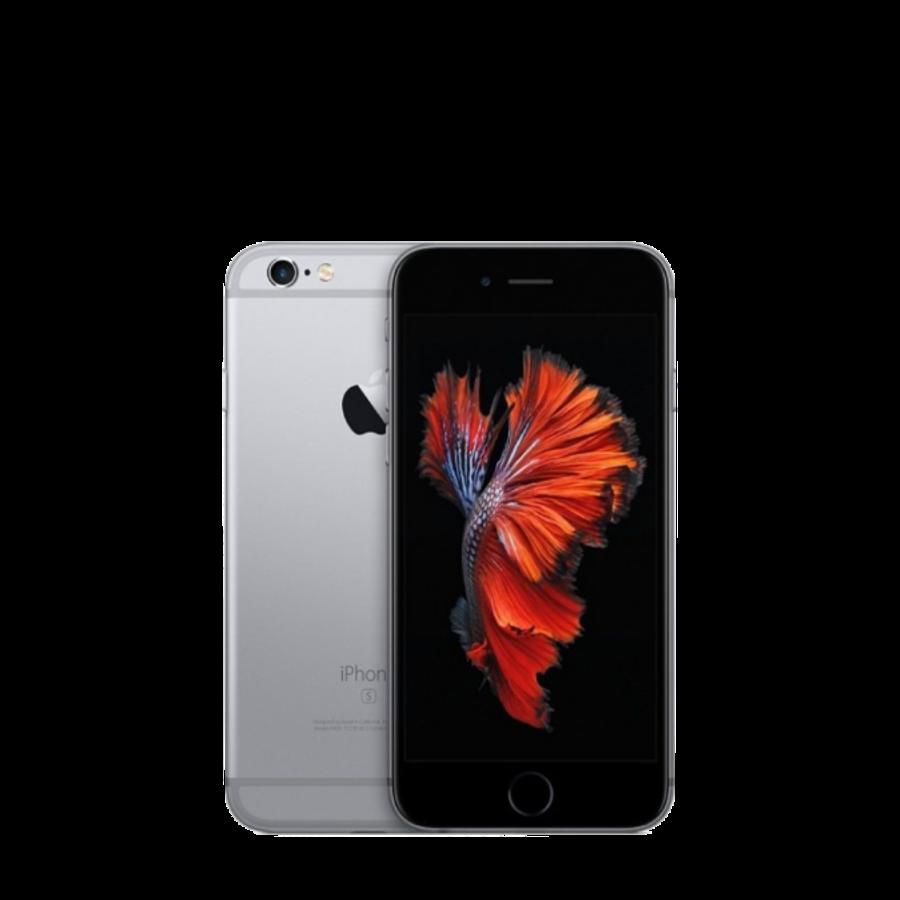 Apple iPhone 6S - 32GB - Space gray  - NIEUW-1