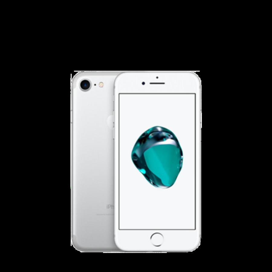 Apple iPhone 7 - 32GB - Zilver - Als nieuw-1
