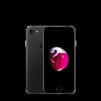 thumb-Refurbished iPhone 7 - 32GB - Mat zwart - als nieuw-1