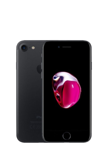 iPhone 7 - 32GB - Mat zwart