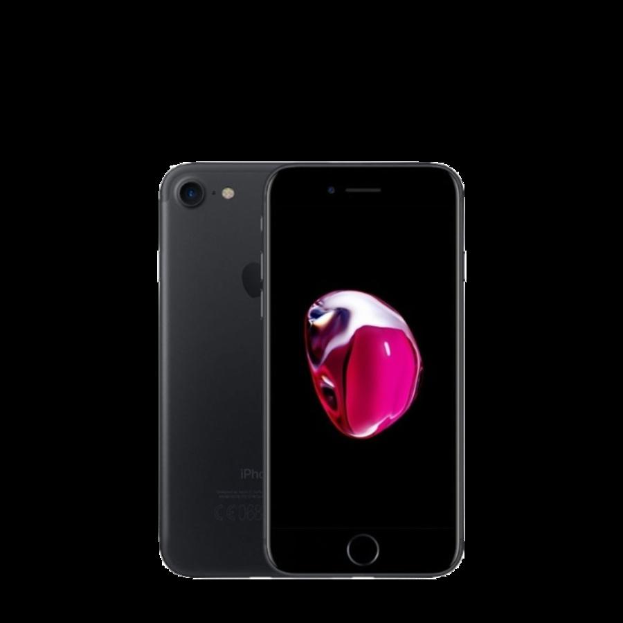 Refurbished iPhone 7 - 32GB - Mat zwart - als nieuw-1