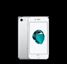 Apple iPhone 7 - 128GB - Zilver - Als nieuw - (refurbished)