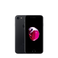thumb-Apple iPhone 7 -128GB - Mat zwart - NIEUW-1