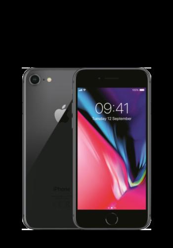 Apple iPhone 8 - 256GB - Black