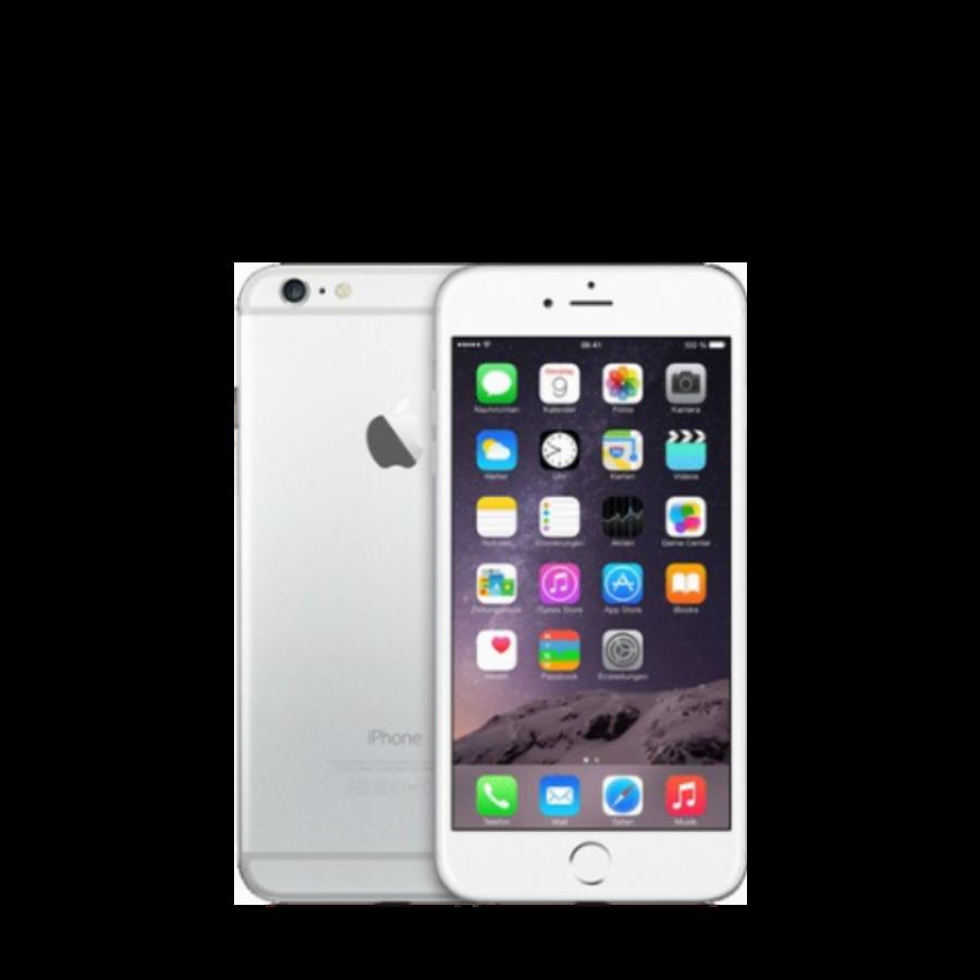 Apple iPhone 6 Plus - 16GB - Zilver - Zeer goed-1