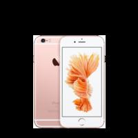 thumb-iPhone 6S Plus 16GB Rose goud - Als nieuw (marge)-1