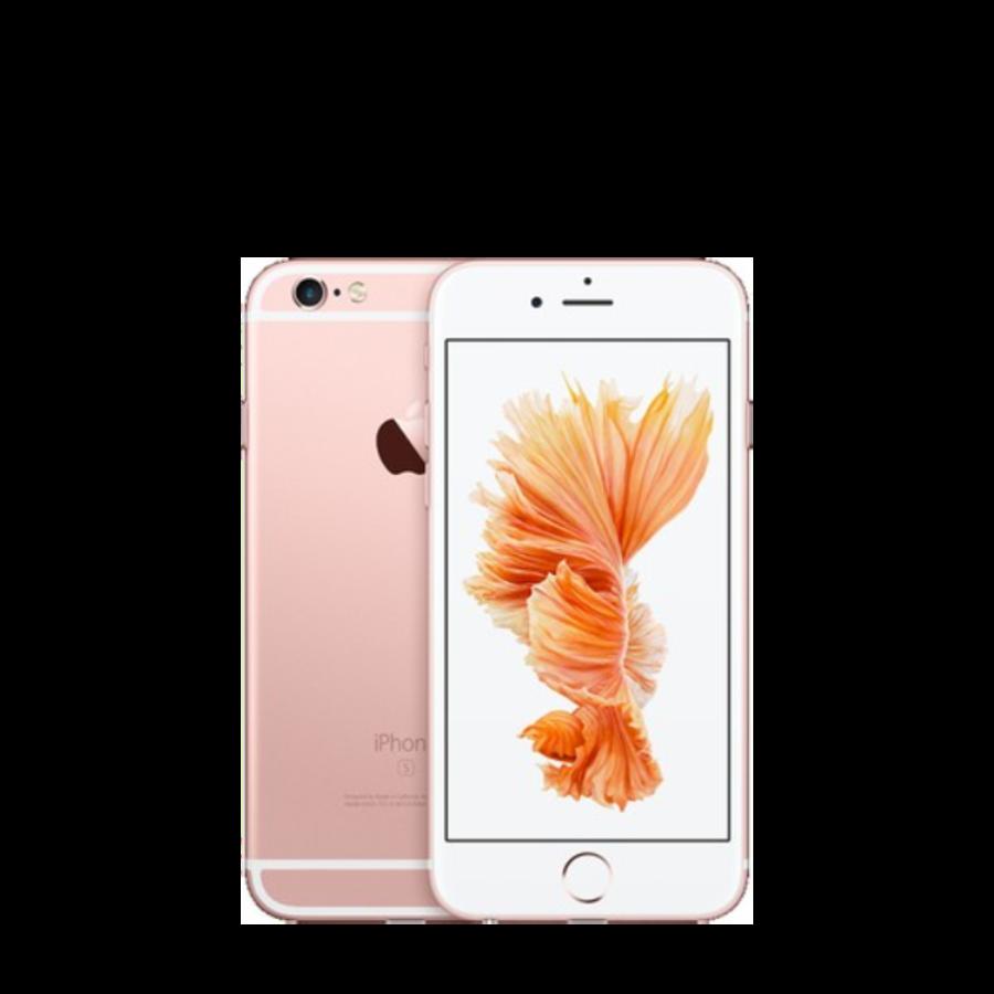 iPhone 6S Plus 16GB Rose goud - Als nieuw (marge)-1