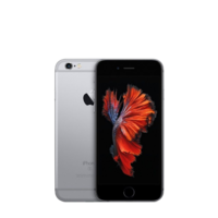 thumb-Refurbished iPhone 6S Plus - 16GB - Space Gray - Zeer goed-1