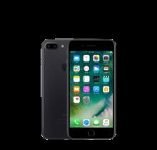 Apple iPhone 7 Plus - Mat zwart - 32GB - NIEUW