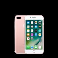 thumb-Apple iPhone 7 Plus - 128GB - Rose goud - Zeer goe-1
