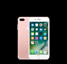 Apple iPhone 7 Plus - 128GB - Rose goud - Zeer goed - (marge)