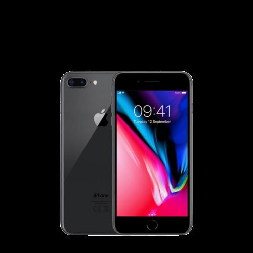 iPhone 8 Plus - 64GB - Alle kleuren - NIEUW