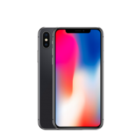 thumb-iPhone X - 256GB - NIEUW-1