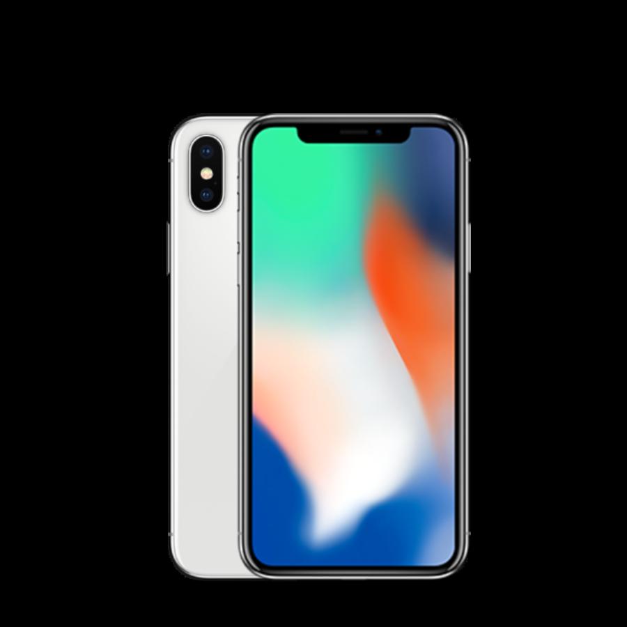 iPhone X - 256GB - NIEUW-1