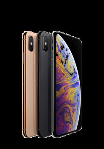 iPhone XS - 256GB - NIEUW