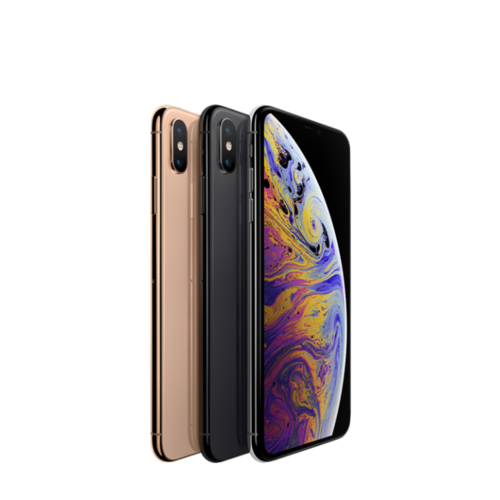 iPhone Xs Max - 64GB - NIEUW
