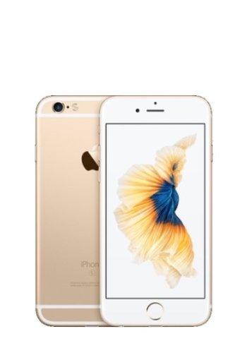 ACTIE: iPhone 6S Plus - 16GB - Goud