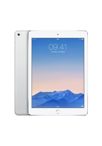 iPad Air 2 WiFi - 64GB - Zilver