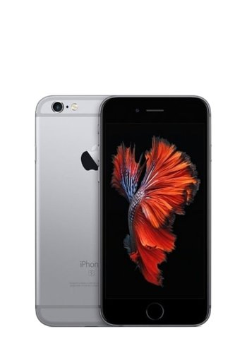 iPhone 6S - 64GB - Space Gray