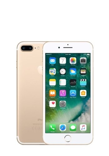 iPhone 7 Plus - 128GB - Goud