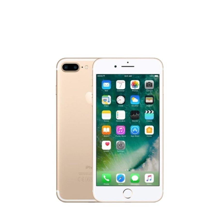 Apple iPhone 7 Plus 32GB Goud - Zeer goed (marge)-1