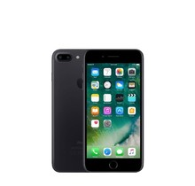 Apple iPhone 7 Plus - 32GB - Mat zwart - Zeer goed (marge)