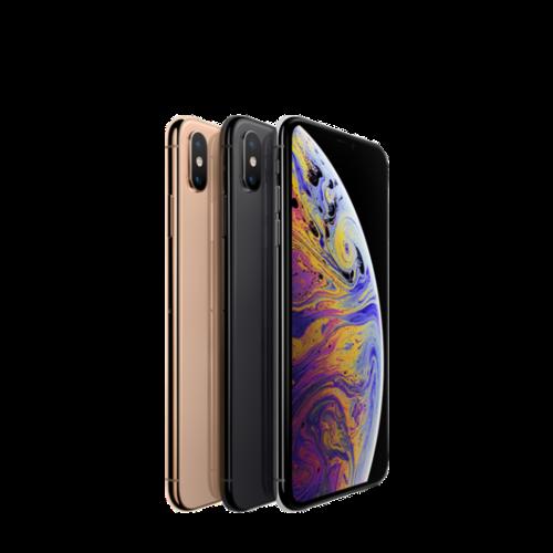 iPhone Xs Max - 256GB - NIEUW