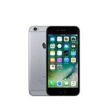 Apple iPhone 6 - 16GB - Space Gray - Goed - (marge).