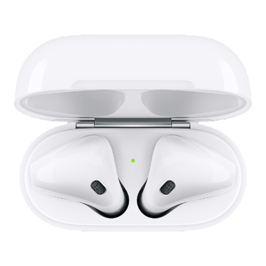 Apple AirPods 2 Wireless Stereo Headset White-2