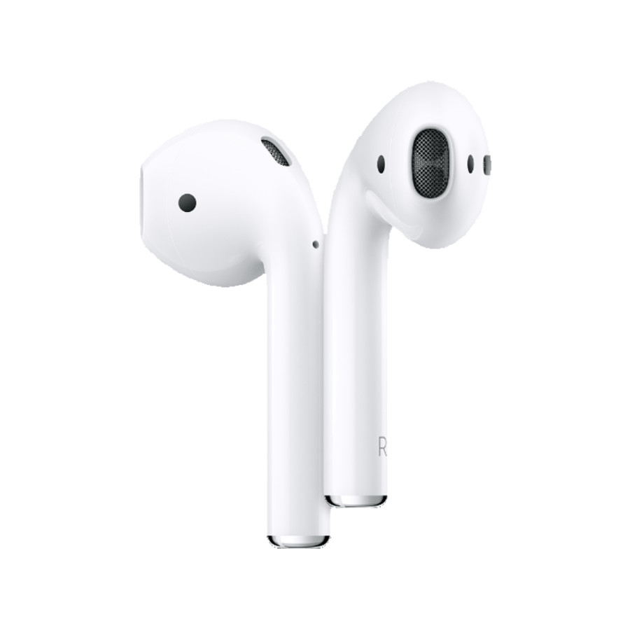 Apple AirPods 2 Wireless Stereo Headset White-3