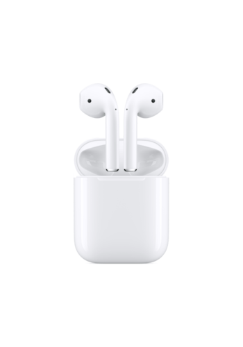 Apple AirPods 2 Wireless Stereo Headset White